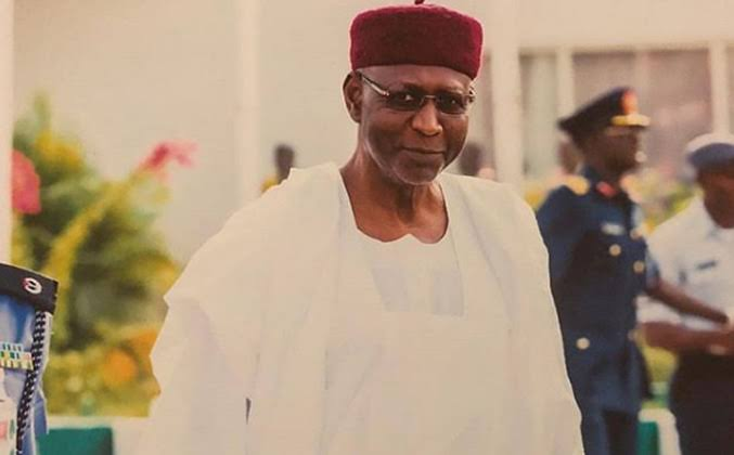 Where is Abba Kayri? Where is Nigeria Chief of Staff?  Forget #SingleLadiesChallenge  #SingleguysChallenge  #MondayMotivation  #Wuhan   We need to know the wayabout of Abba Kayri. We need to know his state. The presidency can't choose to keep us in dark.  Or is he dead🤔