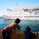 Image for the Tweet beginning: El movimiento de pasajeros del