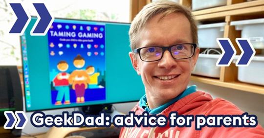 Great to be able to share some advice from my upcoming @TamingGamingBk (published by @unbounders) on BBC Own It. Also video game advice from my work on @askaboutgames and @IM_org came in handy. Important to stay connected while in lock down. https://t.co/QXJLQqtk9d