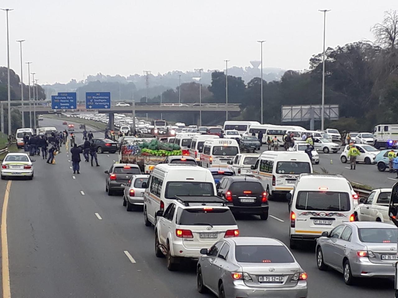 Minister of Transport |Mr Fix on Twitter