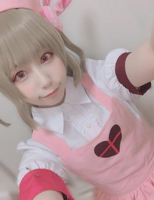 コスプレイヤーきりちゃんのTwitter画像56
