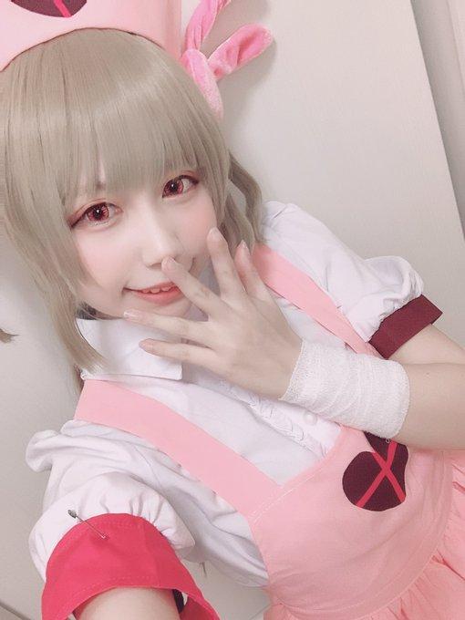 コスプレイヤーきりちゃんのTwitter画像57