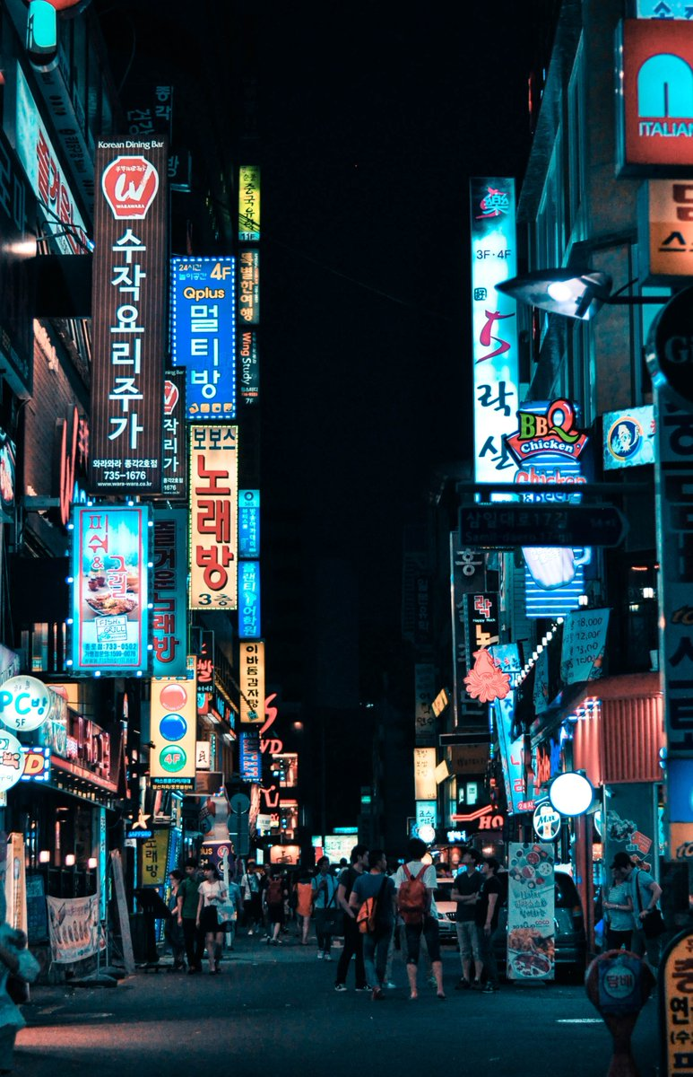The Seoul city government has decided to order the closure of business operations in entertainment establishments such as nighclubs and discos until April 19 to prevent another mass infection cases to happen in #Seoul.  To read the full article: https://bit.ly/2VaXHg9   #ISeoulU pic.twitter.com/rzvnpDVoBG