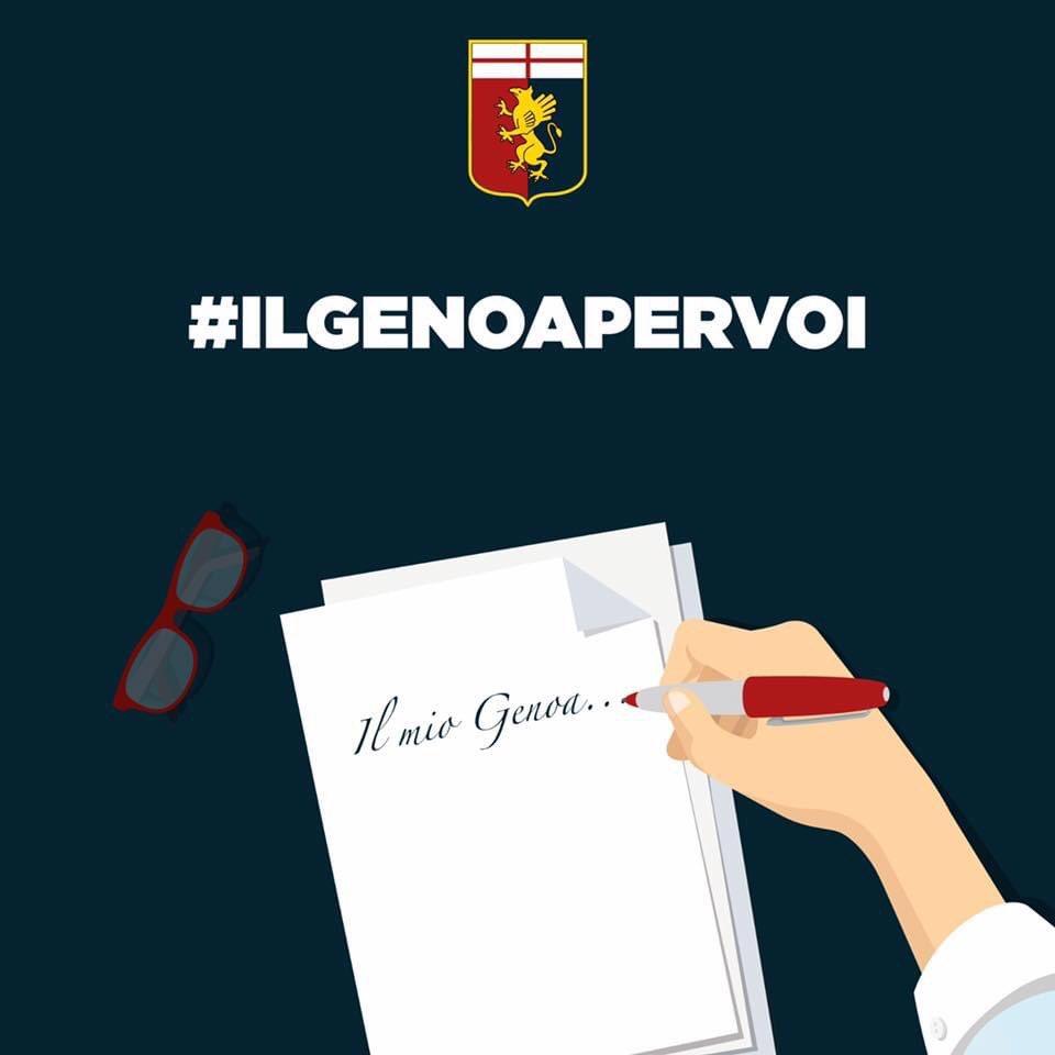 Genoa CFC @GenoaCFC