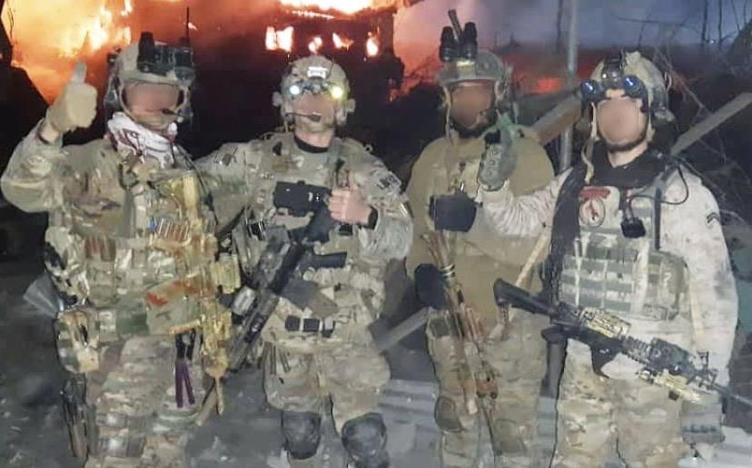 75th Rangers, Green Berets, and ANASF after the Bagram attack back in December #USArmy #sof #sf #Irak #tacticalpic.twitter.com/KPMwJqfxsA