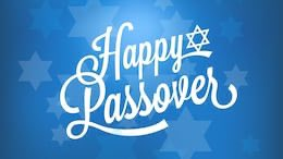 💚 Happy Passover 💚 With lockdown in so many places around the world we know it will be harder to come together. Best wishes to everyone's families, their health and safety. Chag Pesach sameach