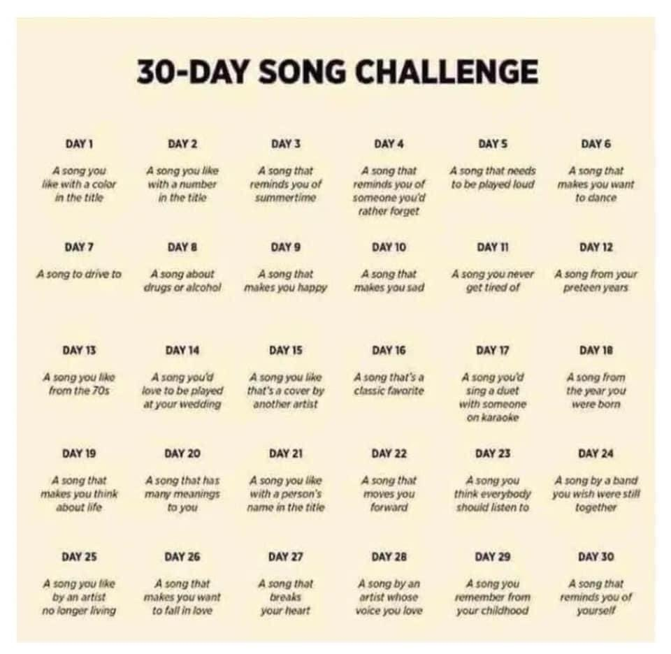 Good morning. How are we all ?  #30DayChallenge Day 3  David Guetta -Play Hard #KnkPants#curvygirl #treatsomeone #annsummers #spiceitup #humpday #supportsmallbusiness  #lockdownpic.twitter.com/QMgJxnC3K5