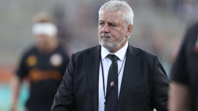 "test Twitter Media - British and Irish Lions coach Warren Gatland has suggested a one-off ""decider"" with New Zealand ahead of the 2021 tour to South Africa.  He says a fourth fixture could help rugby union to generate revenue after the coronavirus crisis.  Read 👉 https://t.co/IbmOCzULbf https://t.co/TRM24YaOtW"