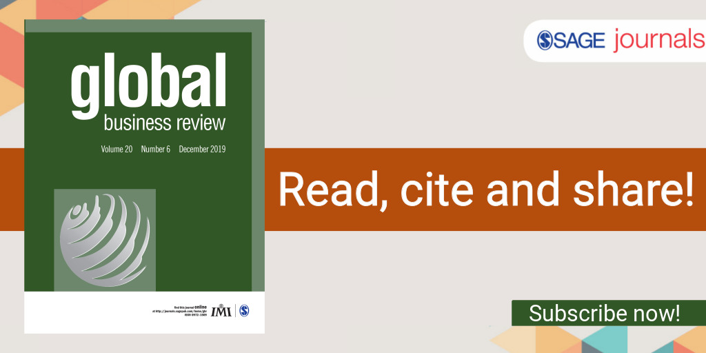 Get an empirical insight into the event study of the #China #Pakistan #Economic Corridor @ ow.ly/vwKN50z62hh #GlobalBusinessReview