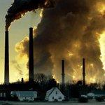 Image for the Tweet beginning: Los efectos del Calentamiento Global