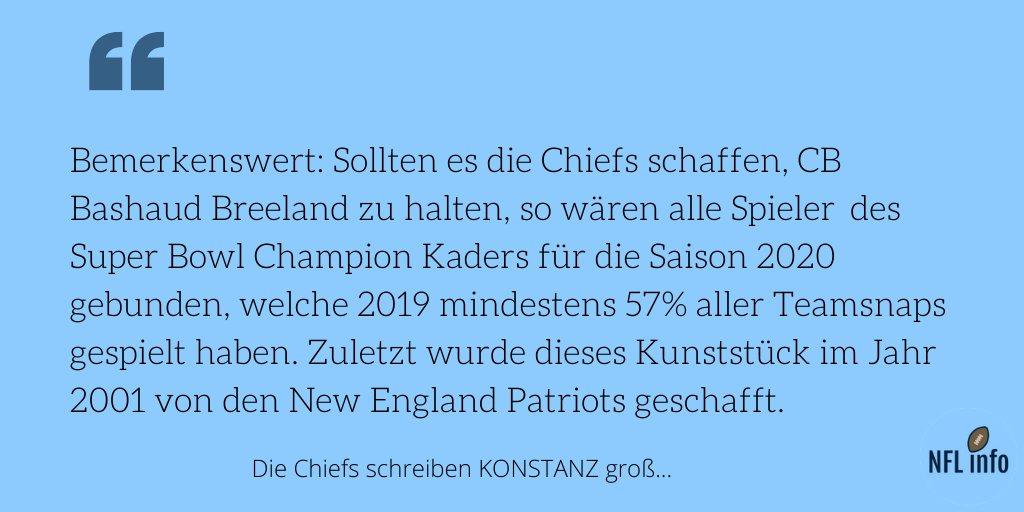 Die Chiefs schreiben KONSTANZ groß ;)  #ranNFL #NFLGermany #NFL   --> https://www.nfl-info.de/2020/nfl-newsletter-bildschirm-pokerstars-statt-bellagio-pokertisch/…pic.twitter.com/hWatRJlaMe