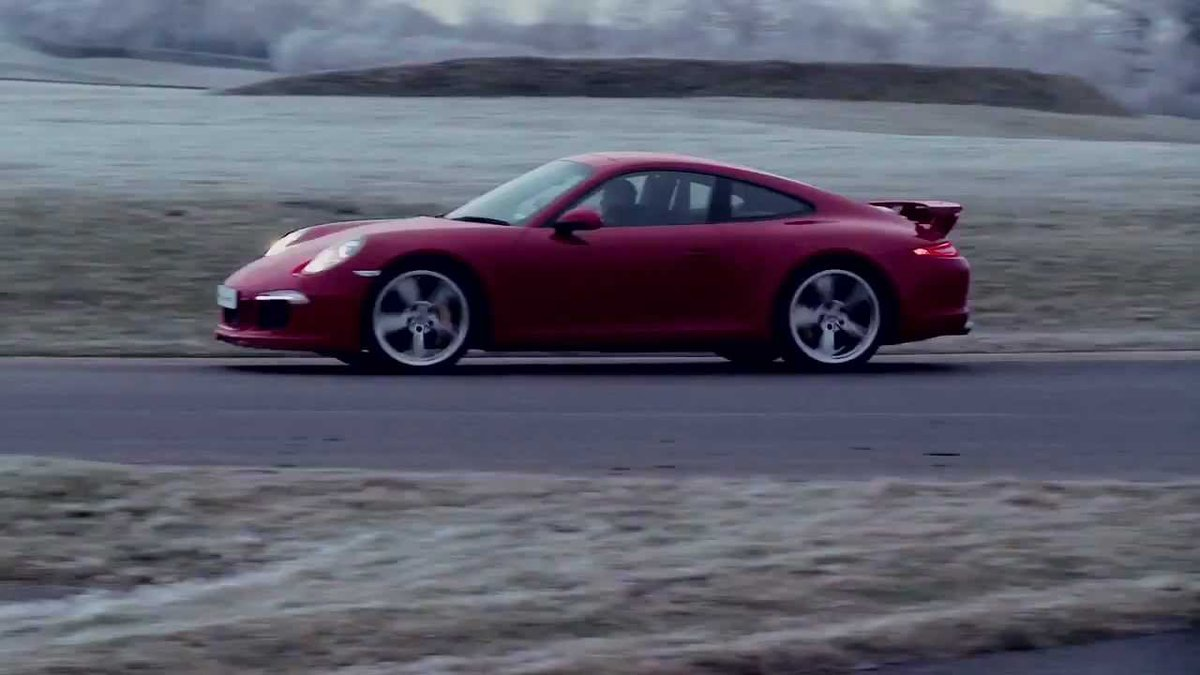 2013 Porsche 911 991 Carrera 4 New Commercial Porsche 959 Carjam TV HD Car TV Show 2013 by CARJAM TV ///> https://driiive.tv/v/719  #carlovers #carlife #auto #cargrampic.twitter.com/bMGr9QHfJV