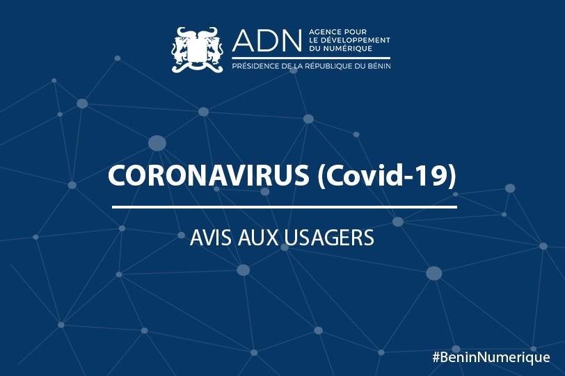 #Covid19bj - Adressez dorénavant par e-mail à : adn.secretariat@presidence.bj, toutes les correspondances (courriers, demandes, factures, requêtes et autres) à l'attention de @adnbenin pour un traitement en toute sécurité et avec célérité.👉https://t.co/8T2dWjTx1I  @gouvbenin https://t.co/LXpa4D7wS4