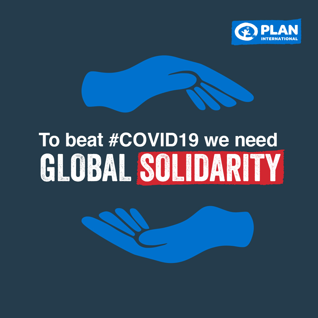 📢Over 111m #girls are living in countries where getting an education is already a struggle. School closures due to #Covid_19 will be devastating.   The @EUCouncil has the opportunity to support partner countries to leave no girl behind.  #FAC #Solidarity