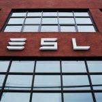 Image for the Tweet beginning: Tesla to begin unpaid furloughs,