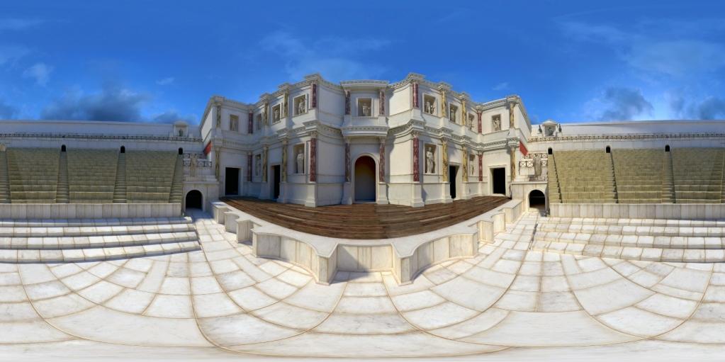 test Twitter Media - Oggi vogliamo portarvi in un posto speciale che si trova al @MuseoMav: il Teatro di #Ercolano. Pronti per questa visita? Clicca qui ➡️ https://t.co/3baDG6fEiO  #labellezzaècontagiosa #iorestoacasa @triomedusa @regionecampania @Ercolano2015 @ErcolanoTurismo https://t.co/QfTSV28q15