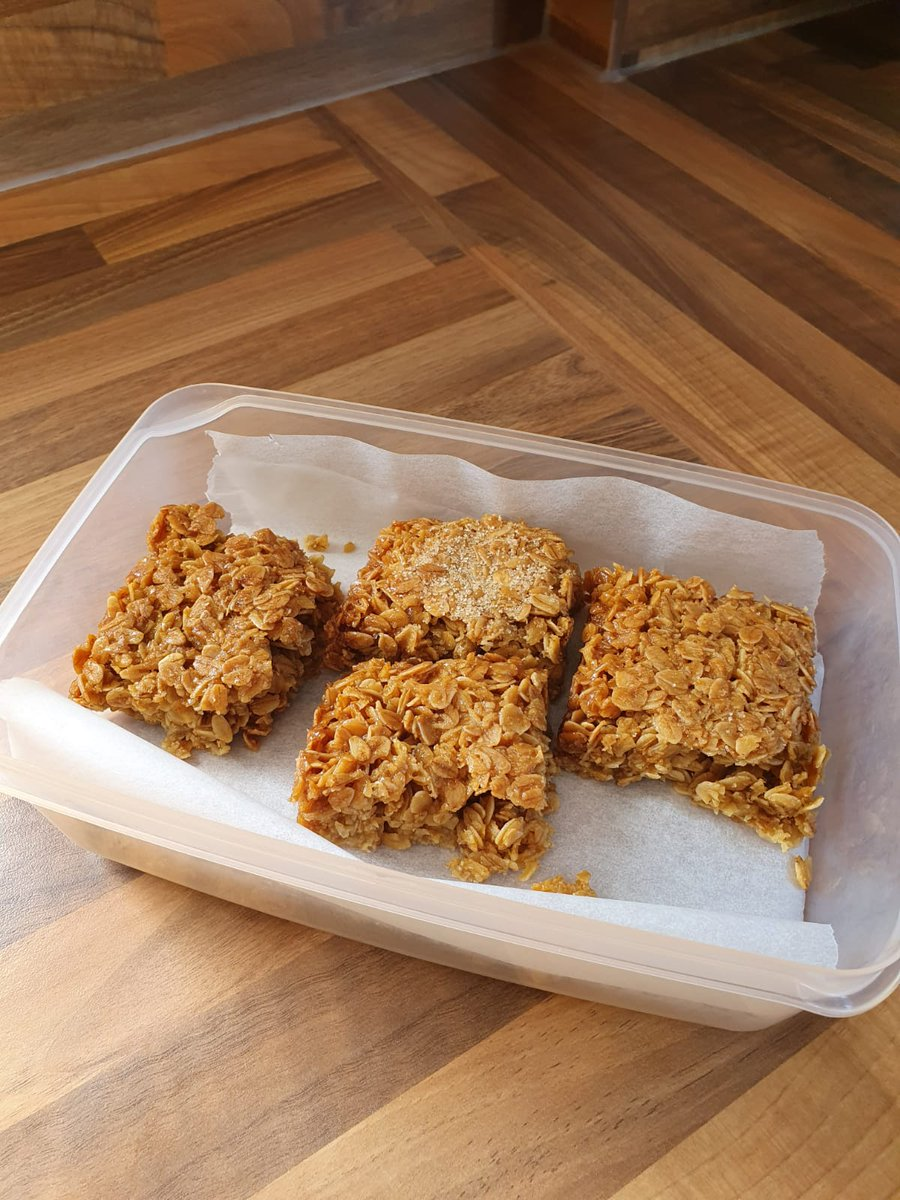 test Twitter Media - #getcreativeathome Laura has made the most yummiest looking flapjacks! https://t.co/ptbwaqAcE5
