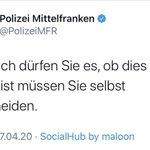 Image for the Tweet beginning: Im Ruhrgebiet von einem anderen