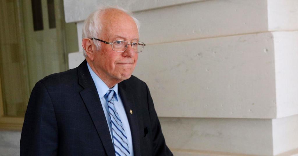 BREAKING: Bernie Sanders suspends presidential campaign, clearing way for Biden as nominee