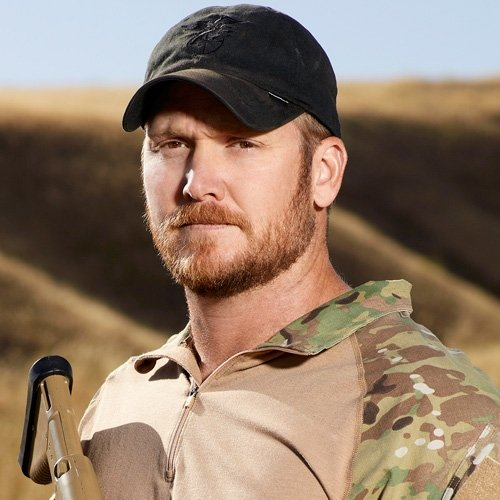 Happy Birthday American Sniper Chris Kyle