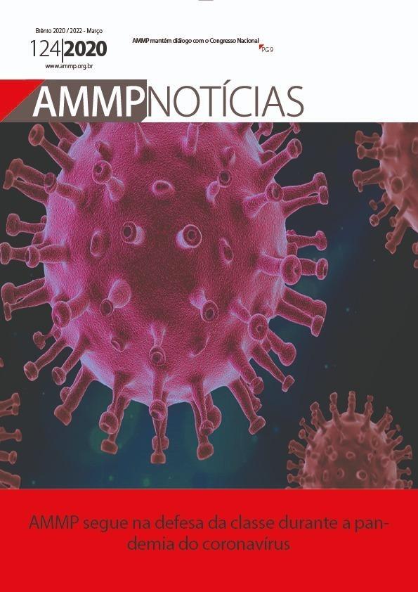 A nova edição do AMMP Notícias destaca o trabalho do Ministério Público para garantir os direitos da sociedade durante o período de pandemia do coronavírus, entre outros assuntos de interesse da classe.  📰 #AMMPNotícias #Jornal #mpforte