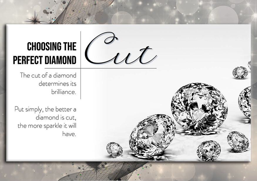 Diamond cutting is the practice of changing a #diamond from a rough stone into a faceted #gem. Cutting diamond requires specialized knowledge, tools, equipment, and techniques because of its extreme difficulty.