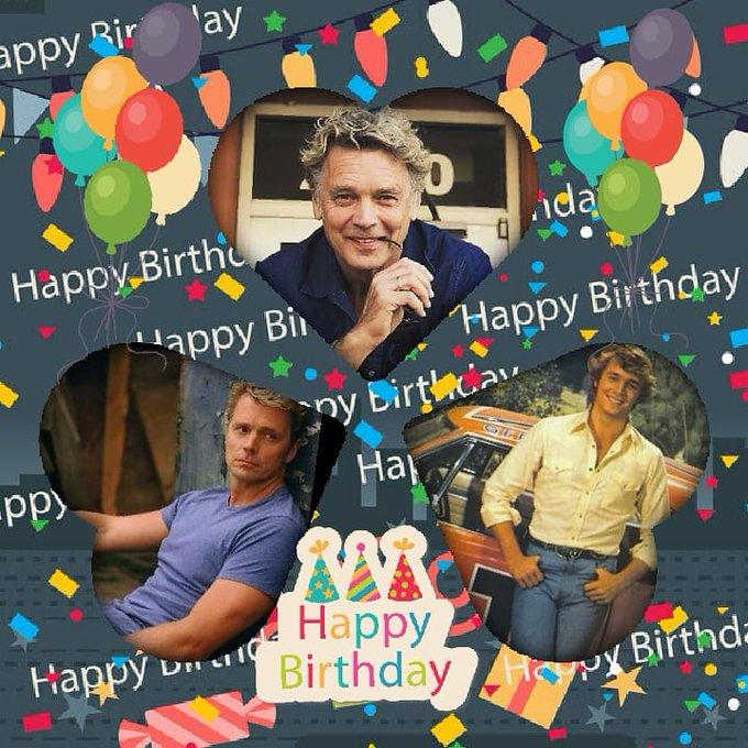 have a  yee haw birthday.  Happy birthday John.
