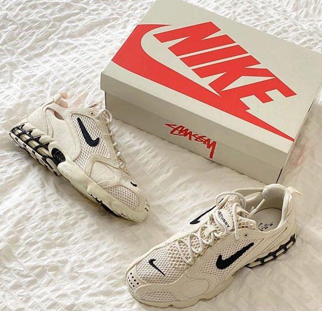 Nike x Stussy Spiridon pic.twitter.com/p8wyuMBuAf