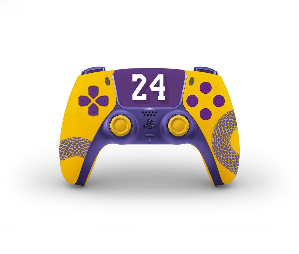 Dan Allen Gaming On Twitter Some More Epic Ps5 Controller Variants Can T Wait To See What Designs We Get In The Future Playstation5