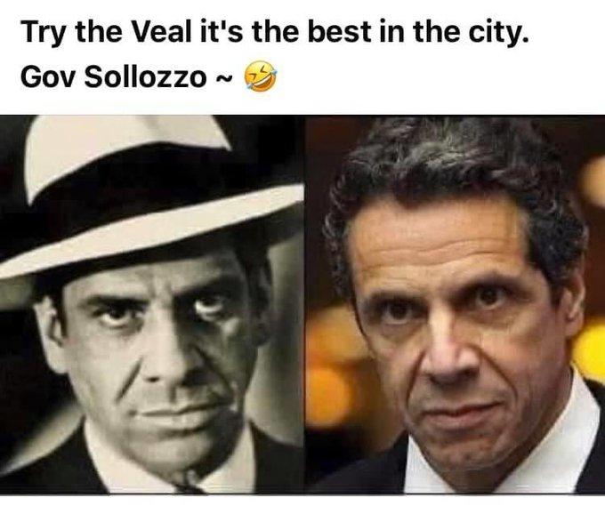 Sollozzo/Cuomo