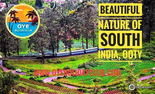 Visit the majestic Ooty with Oye Holiday Club.  For booking visit   #travel #nature #travelgram #instatravel #wanderlust #adventure #trip #travelblogger #traveling #vacation #explore #travelling #holiday #landscape #beautiful #beach #ooty #ootytourism