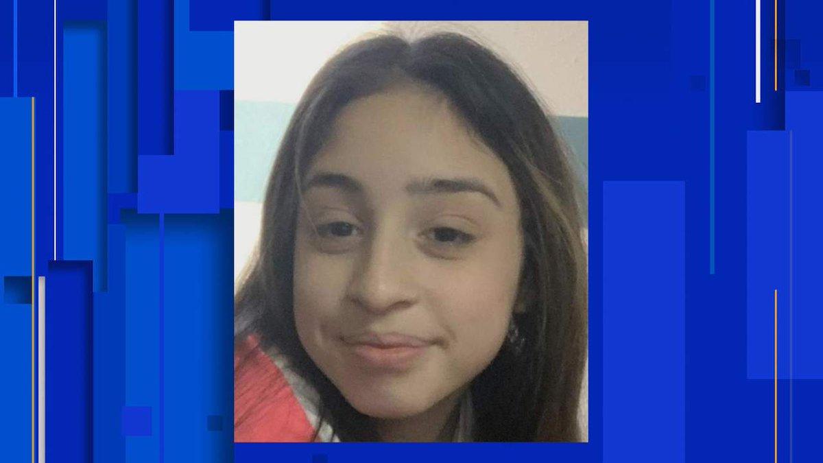 San Antonio police issue AMBER Alert for missing 12-year-old >  #kprc2 #TXnews