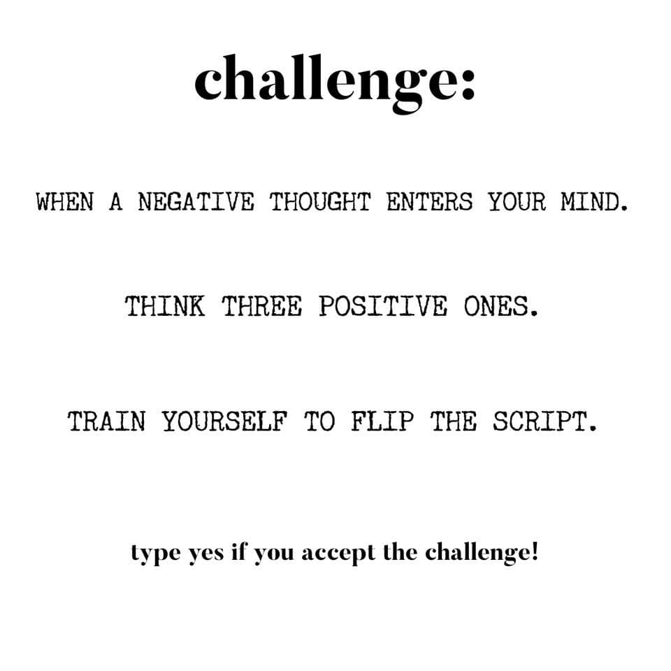 A special challenge for this #WellnessWednesday!  #thinkwell #bewell #emotionalwellbeing #physicalwellbeing #lessstress pic.twitter.com/v8nczj9dRe