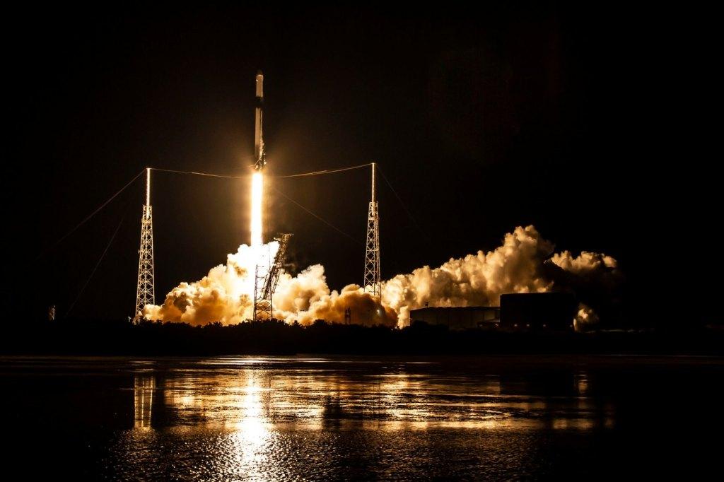 SpaceXの初期型Dragonカプセルが最後となる20回目のミッションを完了