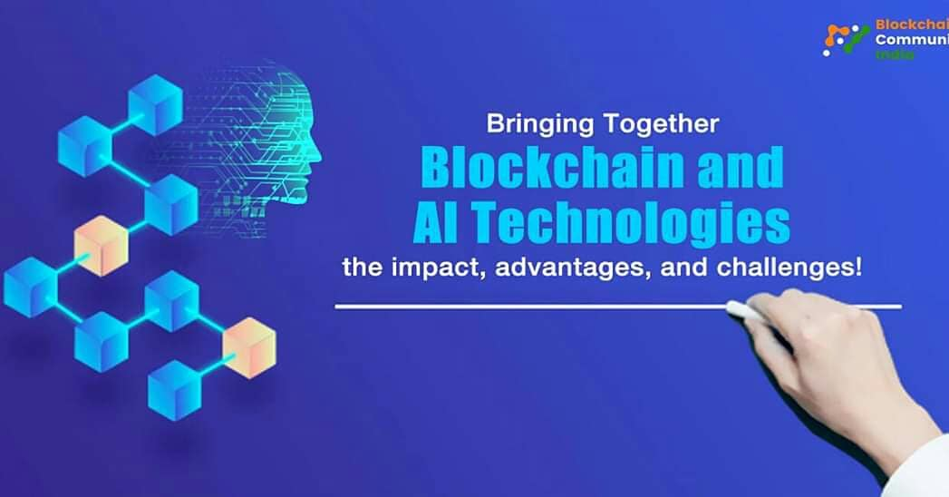 blockchain community india