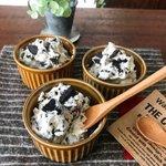 材料5つで簡単に作れちゃう!?「クッキー&クリームレアチーズ」の作り方!