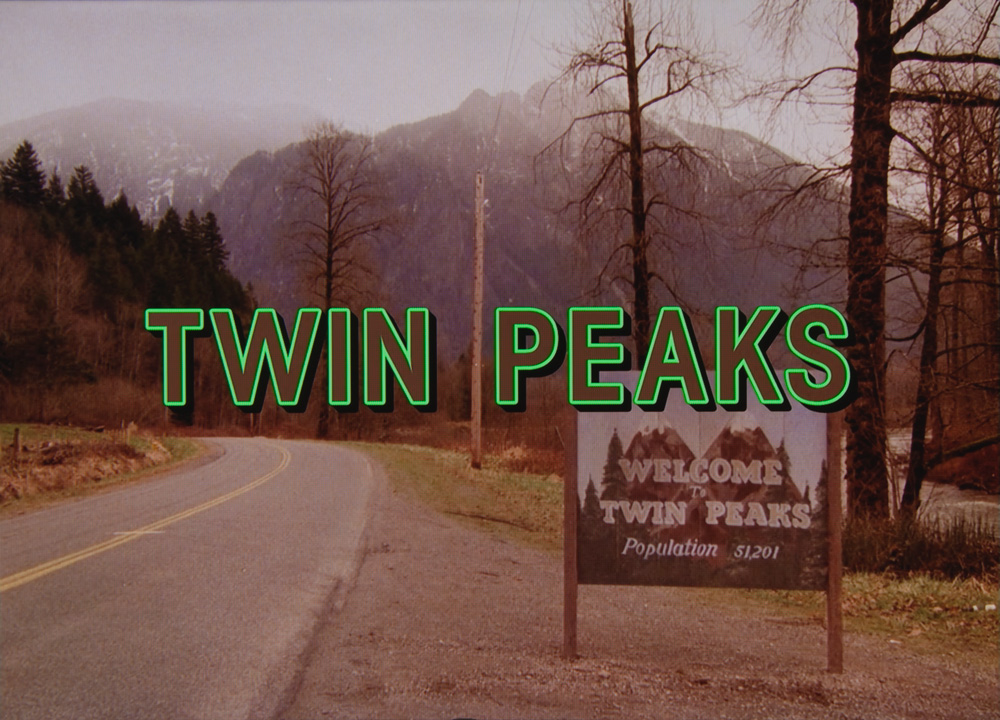 #twinpeaks30