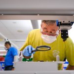 Image for the Tweet beginning: GM to supply 30,000 ventilators