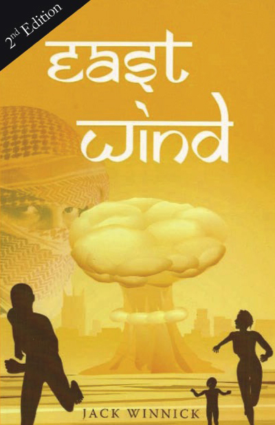 BOOK OF THE DAY -- April 8th  Free on KU/$2.99: https://forums.onlinebookclub.org/shelves/book.php?id=420316…  East Wind by @jwinnick1   Has received a perfect 4/4 by the http://OnlineBookClub.org Review Team!!  First book in a series, but is a complete story on its own.  #Action #Thriller #Romance #Espionagepic.twitter.com/j0k7W9LMwg