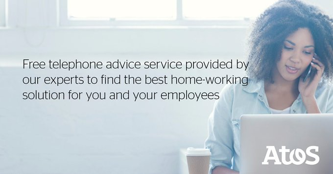Working in the home office has never been so easy. Moving your company towards...