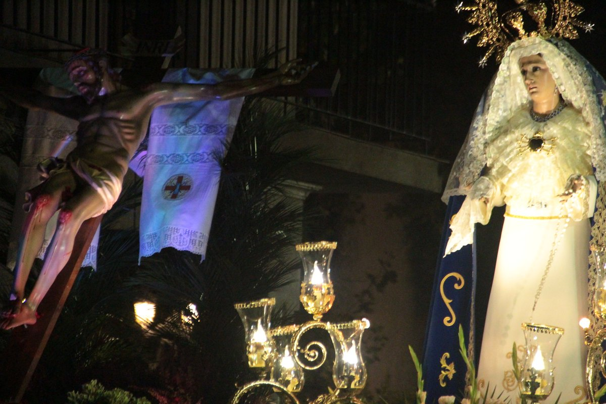 Foto cedida por Banda de Cornetas Cristo de la Clemencia