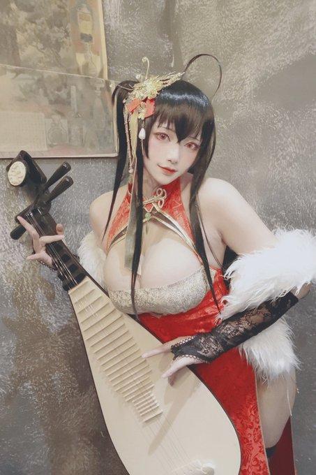 コスプレイヤーnatsumeのTwitter画像39