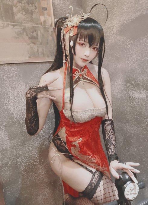 コスプレイヤーnatsumeのTwitter画像40