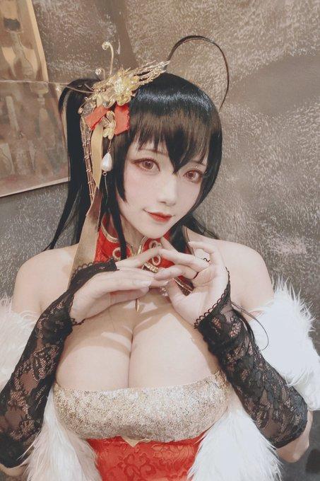 コスプレイヤーnatsumeのTwitter画像41