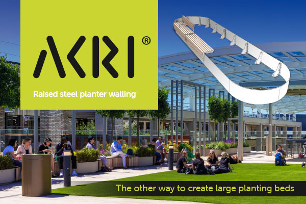 @FurnitubesUK is launching Akri®, a wall planter enabling large planting beds to be designed as part of a scheme  Read all about it here http://ow.ly/11i450z8yqj  #Planter #Garden #Outdoor #UKmfg #Gbmfg #Sustainable #BuyBritish #MadeInBritain https://twitter.com/MadeinBritainGB/status/1247861765859393536/photo/1pic.twitter.com/ip9nmkAxpfpic.twitter.com/AETaVUjRFM