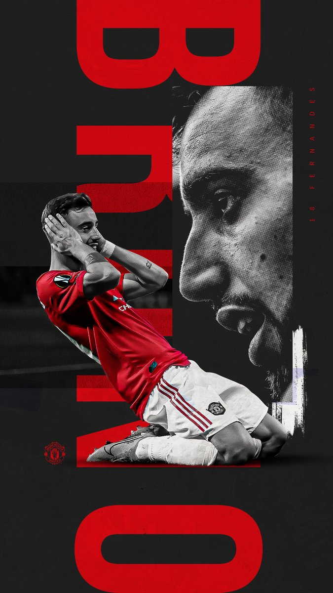 🎨 A gift from us to you this #WallpaperWednesday ✌️ Show us your #MUFC lockscreens in the replies 👇