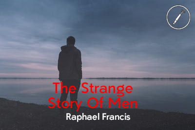 Fate makes its choice in this beautiful tragedy... https://www.tushstories.com/The-Strange-Story-Of-Men-2262…  #fate #thriller #tragedy #contemporary #tragedy #story  #Tushstoriespic.twitter.com/vzO7ncRW5i