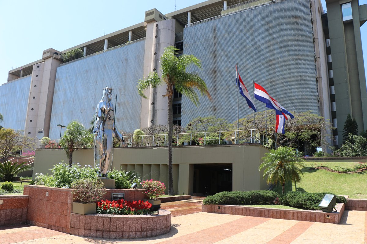 Banco Central del Paraguay (@BCP_PY) | Twitter
