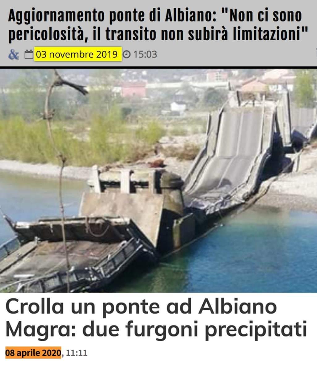 #albianomagra