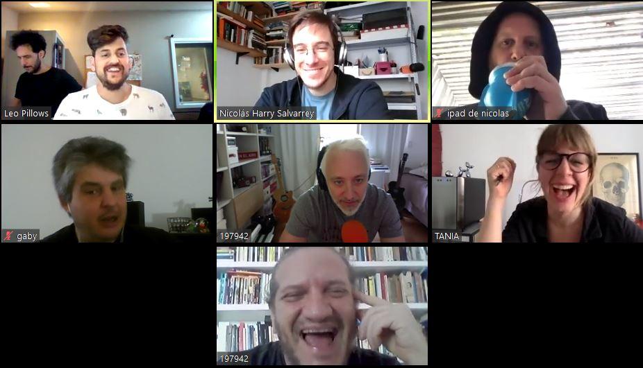 🎙[AHORA] 📞@sztajnszrajber y las preguntas filosóficas de la cuarentena, en #PerrosdelaCalle, por #Metro951 📻 https://www.metro951.com/vivo/player-ondemand.html?hash=pdc__dario_sztajnszrajber_y_las_preguntas_filosoficas_de_la_cuarentena…